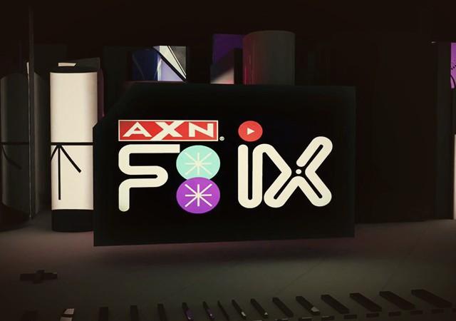 AXN – Flix