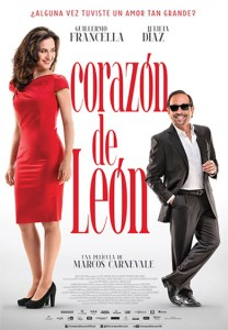 Corazón de Leon (2013) - Released - VFX Design