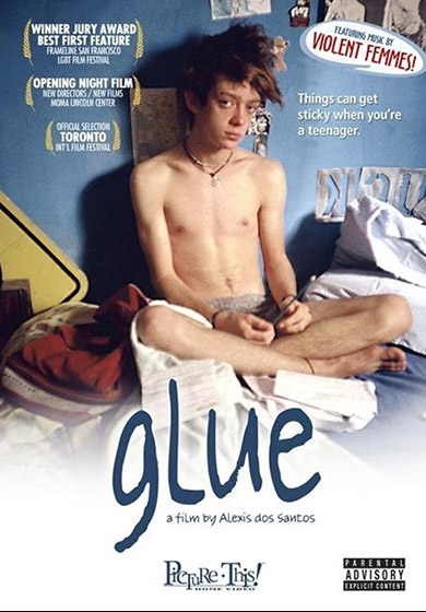 Glue (2006) - Released - VFX Supervisor
