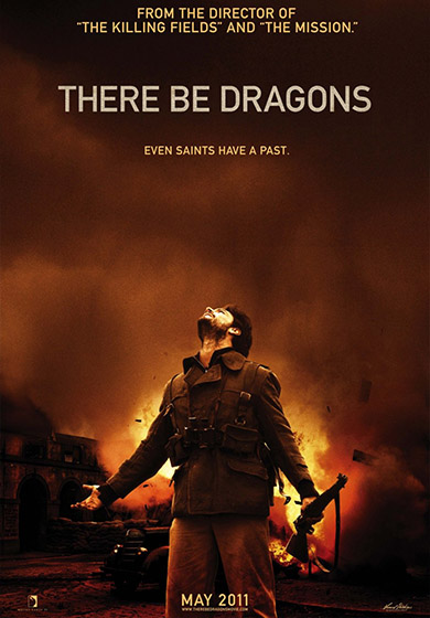 There Be Dragons (2011)- Released - Concept Art